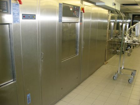 zone chargement autoclaves 1